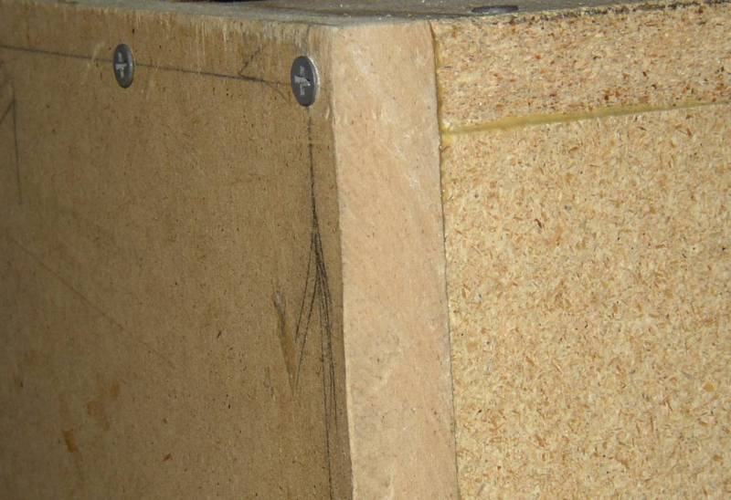 Difference Between Mdf And Particle Board ~ Mdf vs particle board
