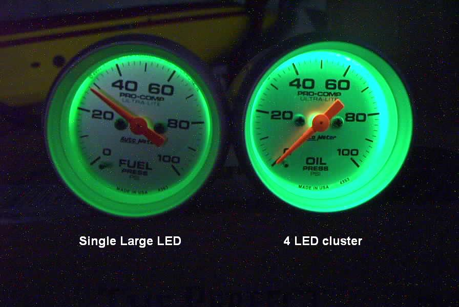 autometer ultra lite gauges at night. [ img] autometer ultra lite gauges at night t