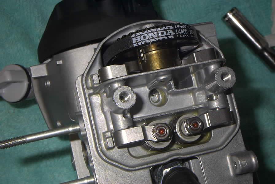 Honda Gx25 Ohc  New  With Pics