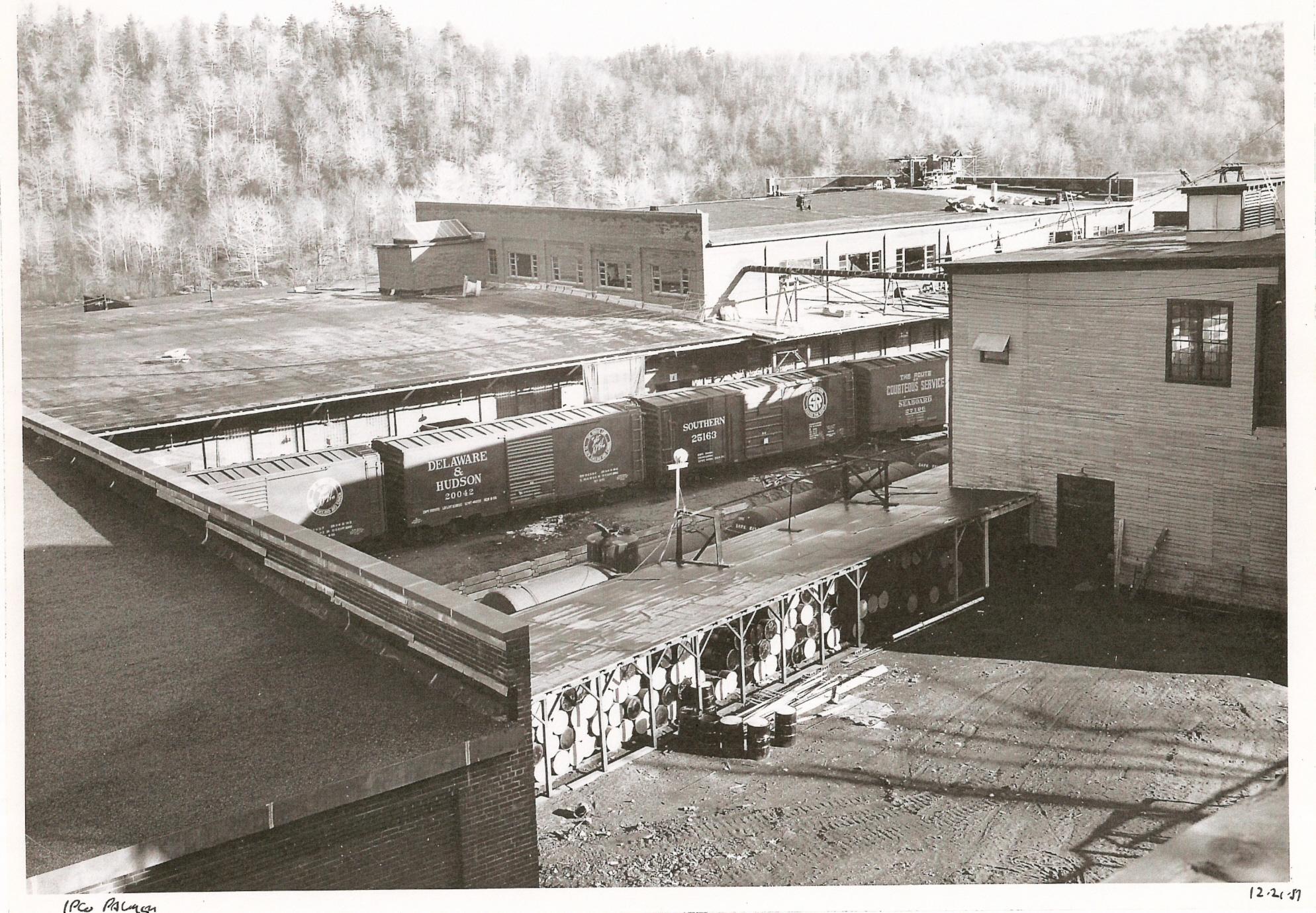 IP Mill