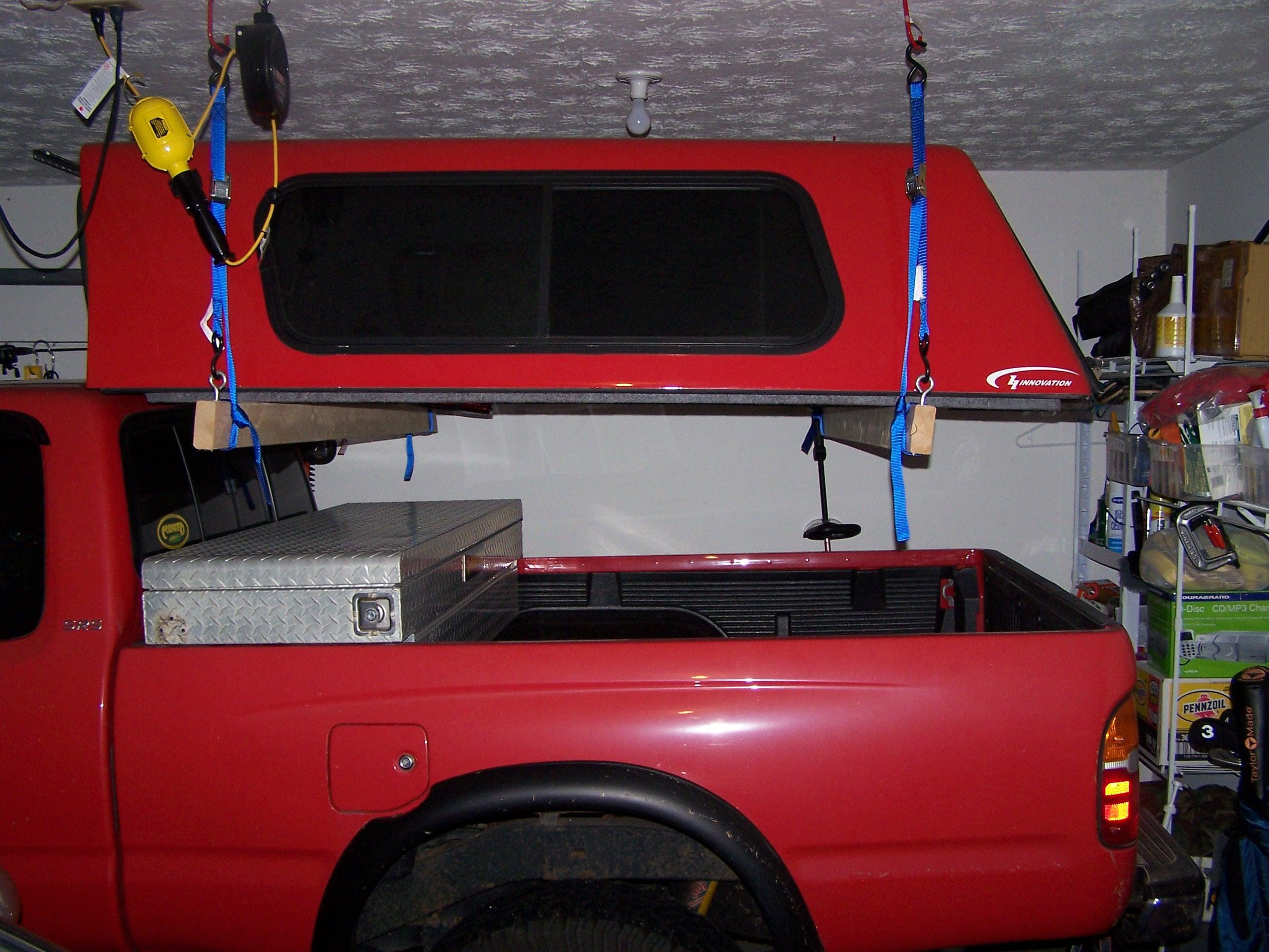 Garage Hoist System Ttora Forum