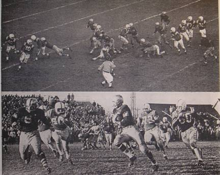 Louisville Male High School Football History