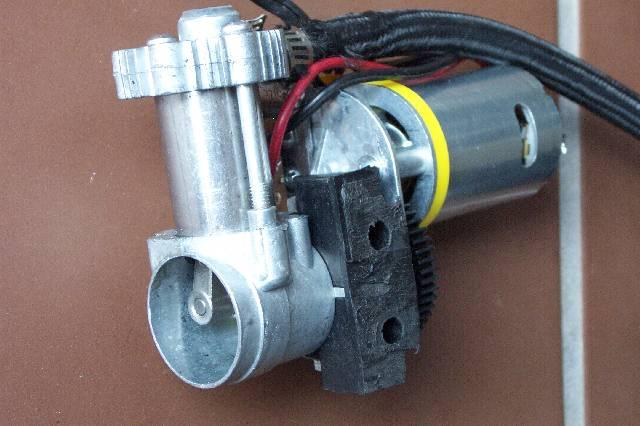 Mini Air Compressor ( ST1100\ST1300 ) *